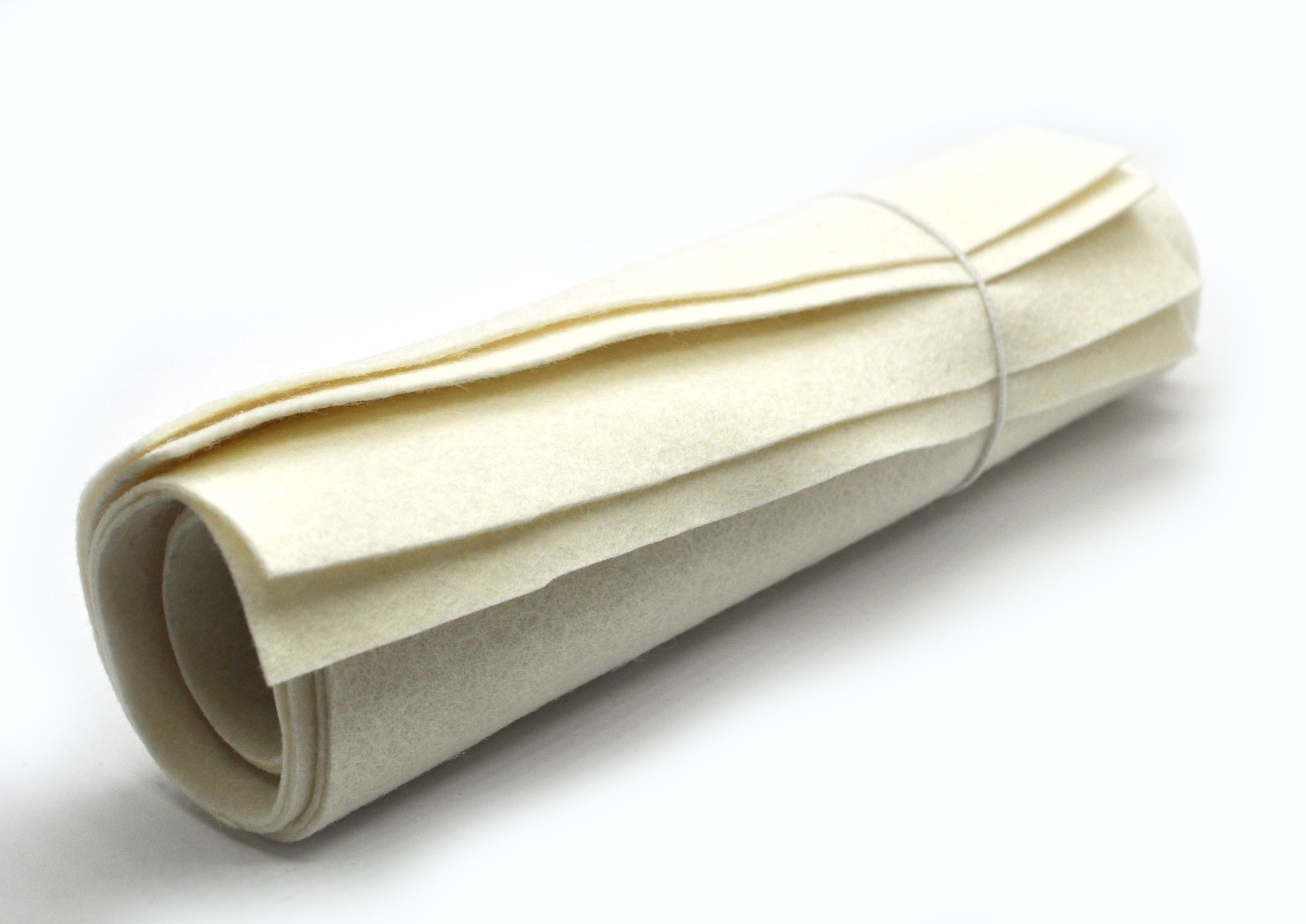 feutre blanc 220 160mm a l unit boutique reeds on line. Black Bedroom Furniture Sets. Home Design Ideas