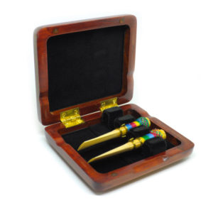 Cases for reeds